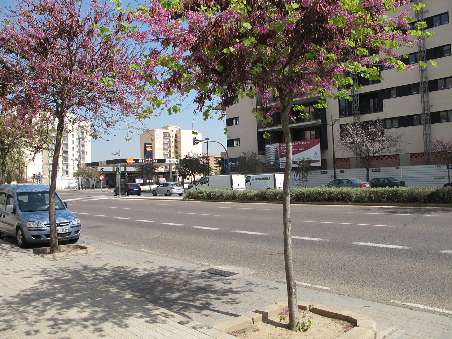 #Benicalap #Valencia #JuanXXIII #Avenidas #Ciudad #Barrio #VivirEnValencia