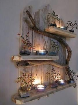 Photo of New Home Decored Ideas Shabby Chic Shelves 61+ Ideas