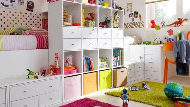 1000 images about chambre denfant on pinterest kids rooms storage and beds - Rangement Chambre D Enfant