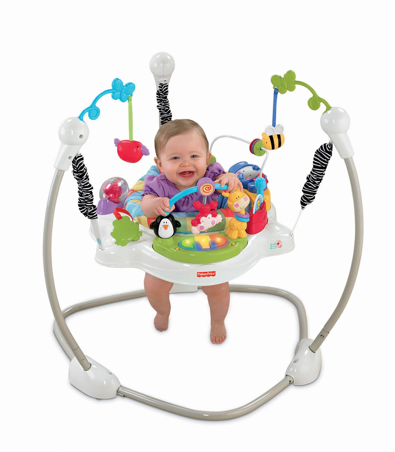Buy your Fisher Price Discover & Grow Jumperoo from