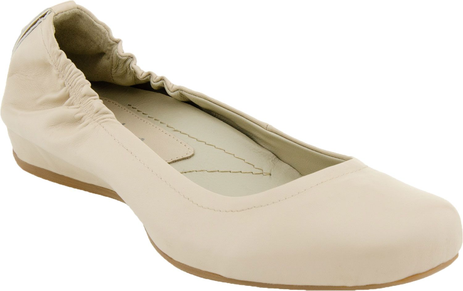 The Earthies Tolo is an unforgettable ballet flat. It's