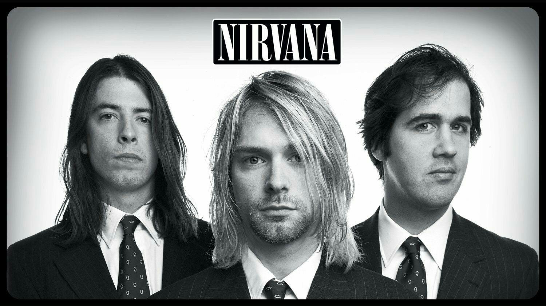 Download Top 10 Best Nirvana Song Nirvana band, Nirvana