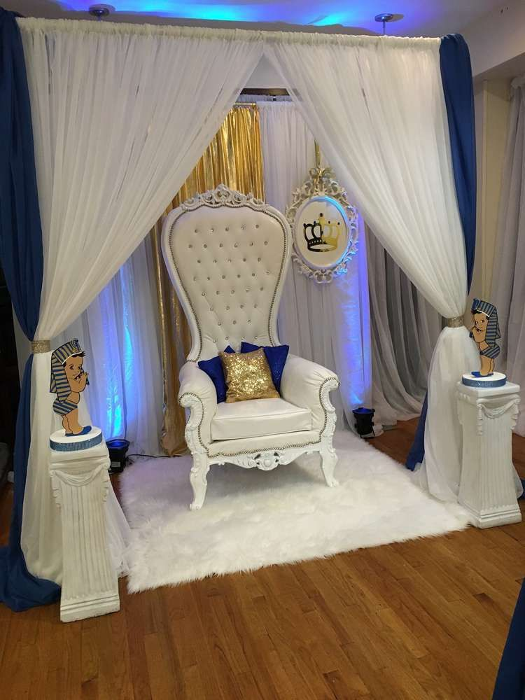 Image Result For Egyptian Themed Baby Shower