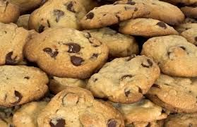 I really want some cookies! #yummy #chocolatechips #cookies