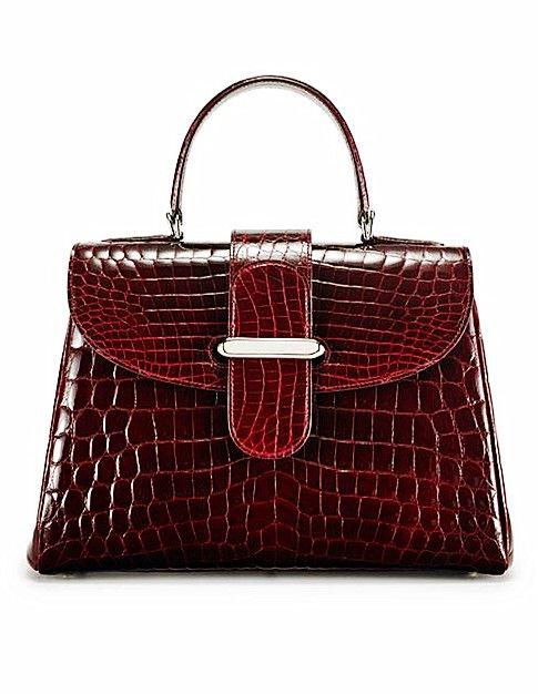 90bebb2831b7a Luxury alligator handbags for sale