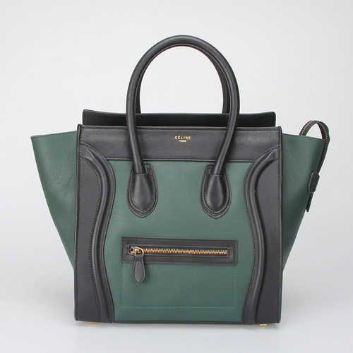 3aaf0ca2ffe0 Celine Boston Bag