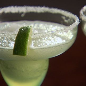 Learn how to make a margarita at home!