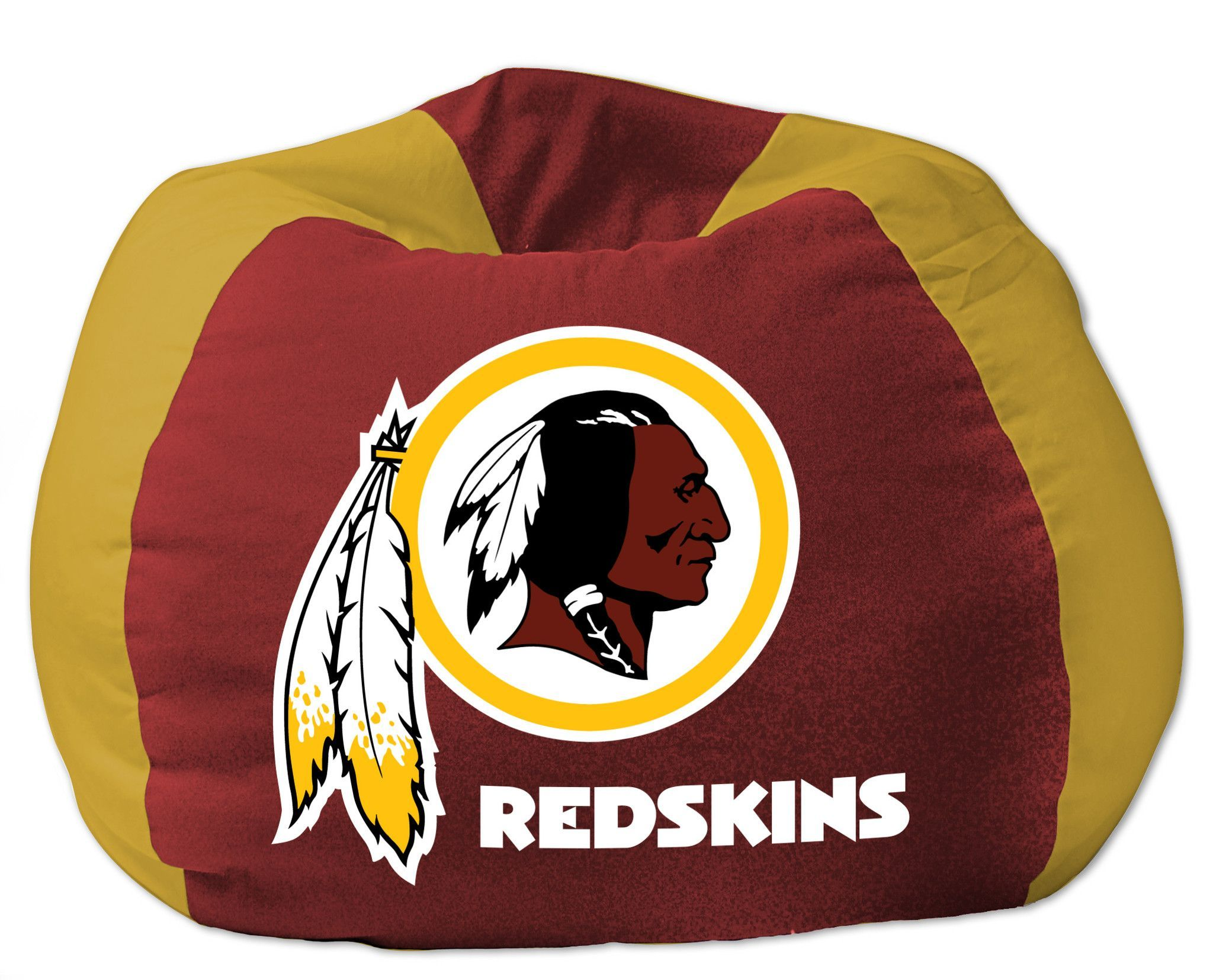 Super Redskins Bean Bag Chair Products Bean Bag Chair Bean Uwap Interior Chair Design Uwaporg