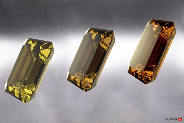 Americans Turning the Remains of Dead into Memorial Diamonds | tech-life-game-news