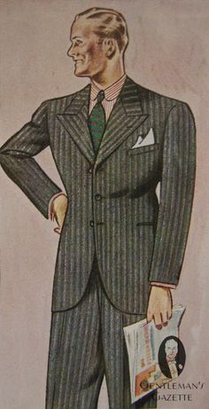 1930 Men Fashion 1930s Poor Men Clothing 1940s Men Clothing 1920s Men Clothing Vintage Mens Fashion Mens Outfits 1940s Mens Fashion
