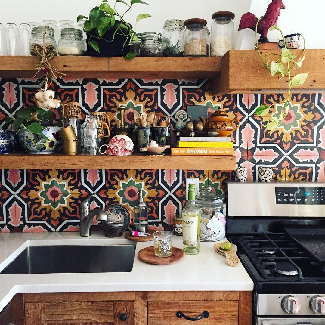 redpoppyvintage redpoppyvintage instagram photos and videos bohemian kitchen decor funky on kitchen decor hippie id=44543