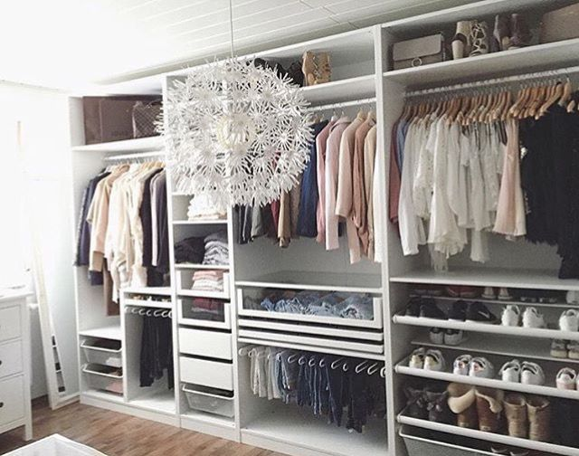 Pin by morgan walsh on fashion | Pinterest | Bedrooms, Wardrobe ...