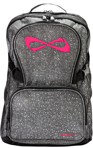 43b396406121 NEW! Sparkle Backpacks Pre-Order TODAY!
