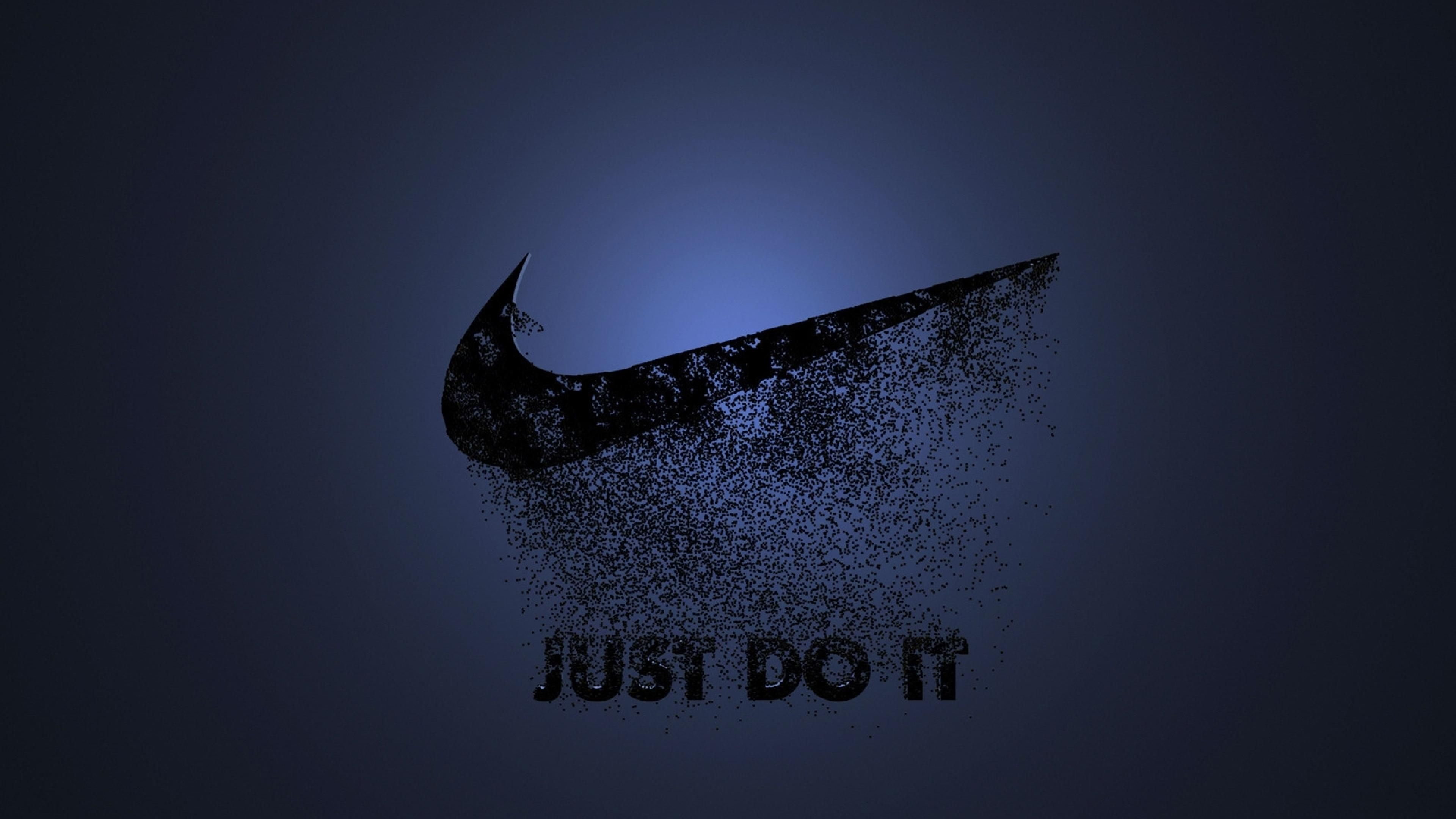 Nike Just Do It Wallpaper High Quality Resolution 38k Nike Wallpaper Nike Logo Wallpapers Logo Wallpaper Hd