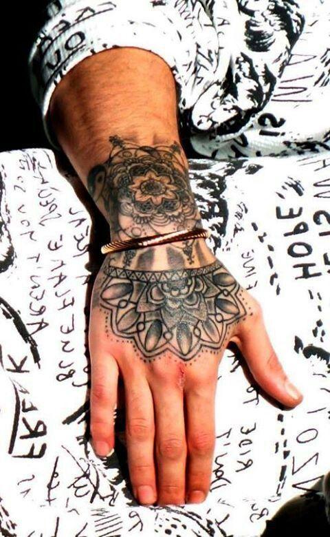 Zayn Malik 3 Zayn Malik Tattoos Tattoos Hand Tattoos For Guys