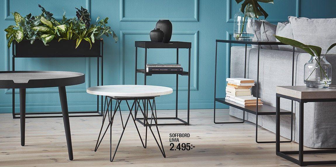 Småbord Mio Köpa IKEA Sidobord, Vardagsrum och Ikea