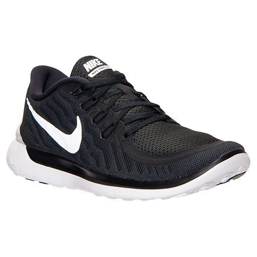 reputable site a8975 5867f Women's Nike Free 5.0 Running Shoes - 724383 002 | Finish ...