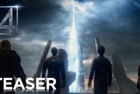 MARVEL'S upcoming return of the FANTASTIC FOUR stars Miles Teller, Kate Mara, Michael B. Jordan, Reg E. Cathey - watch the first trailer: