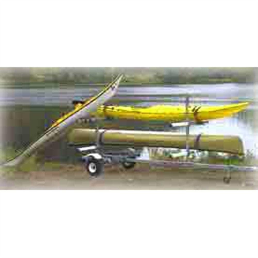 Kayak Trailer Length