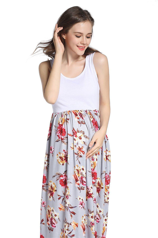 1623d9c7800 Spring Maxi Maternity Dresses - Data Dynamic AG