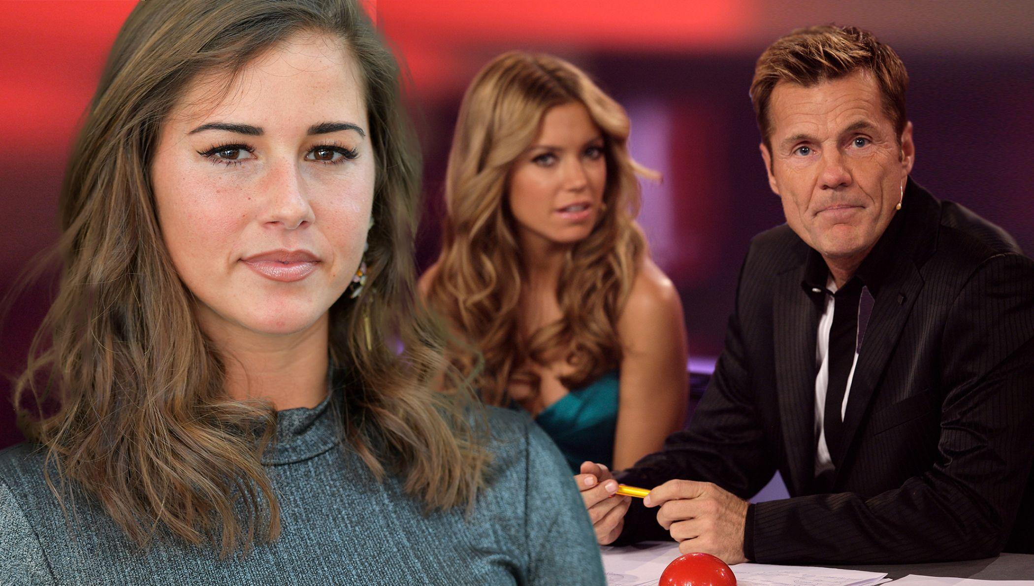 Sarah Lombardi Geheim Pakt Mit Dieter Bohlen Das Steckt Hinter Sylvies Supertalent Aus Super Talent Dieter Bohlen Sarah Lombardi