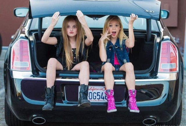 Jordyan jones and Mia diaz | Jordyn Jones | Pinterest ...