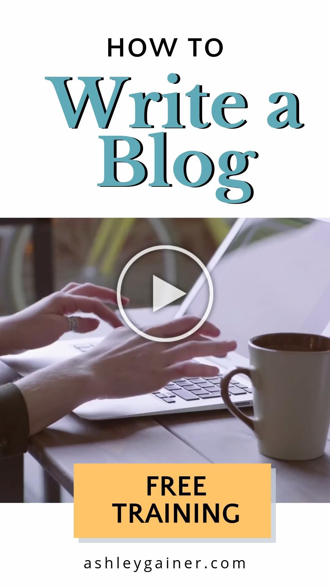 Signup and learn how to write a blog How to create a blog and starting blogging free guide for beginners The best content tips and ideas for bloggers Visit to get the ste...