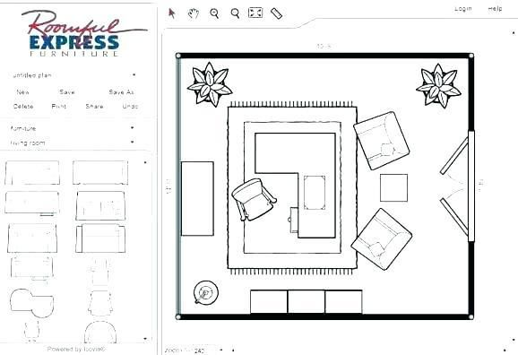 Office Planner Free Room Layout Planner Apartment Living Room Layout Room Planner