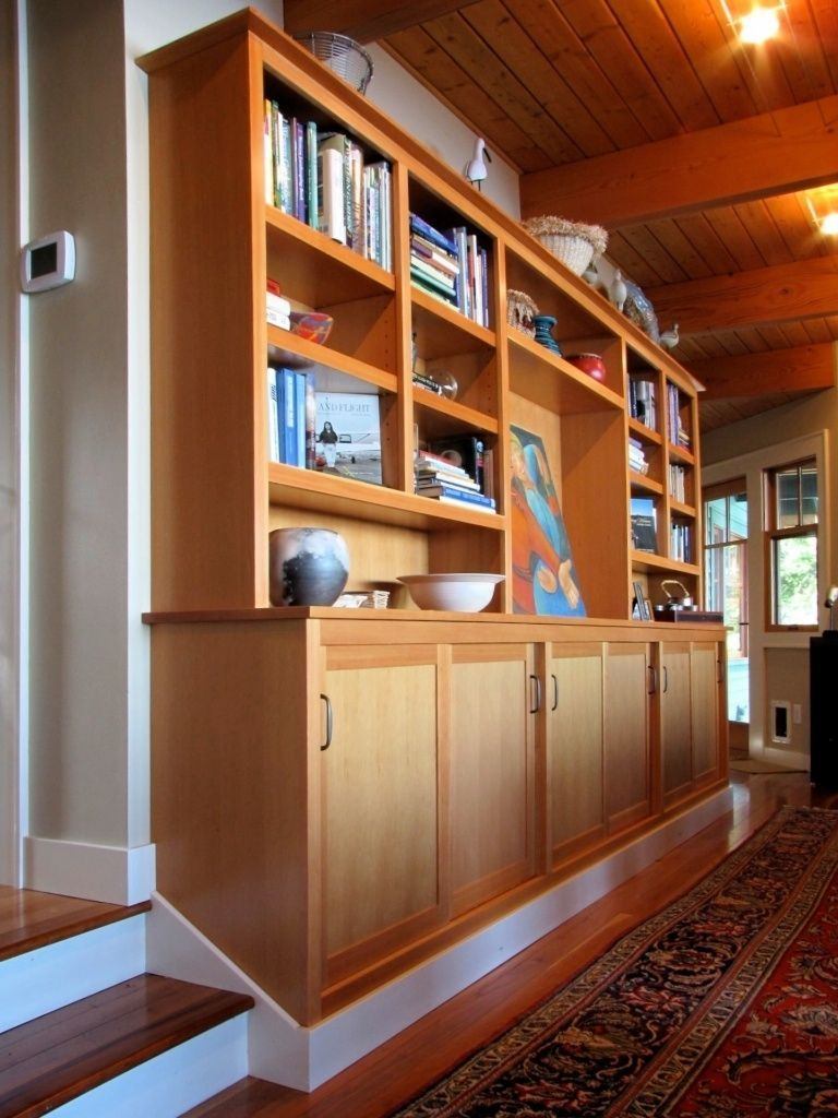 Douglas Fir Kitchen Cabinets Custom Made Douglas Fir Display Cabinet Ideas For The House
