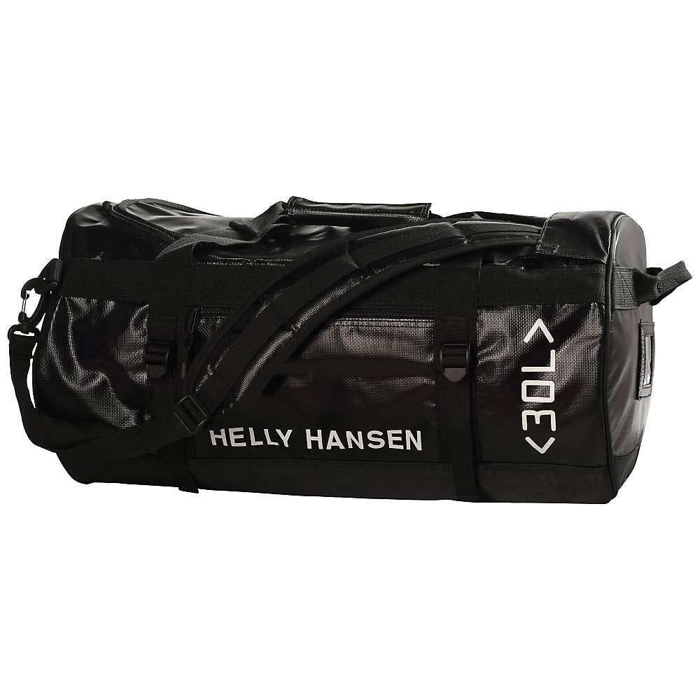 Sacs Helly Hansen noirs homme 1ljcOtrn