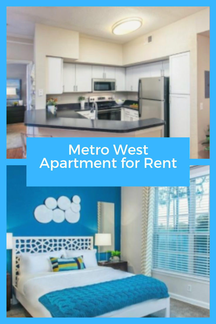 Apartments for Rent in Orlando. Metro West Area! 3 bedroom