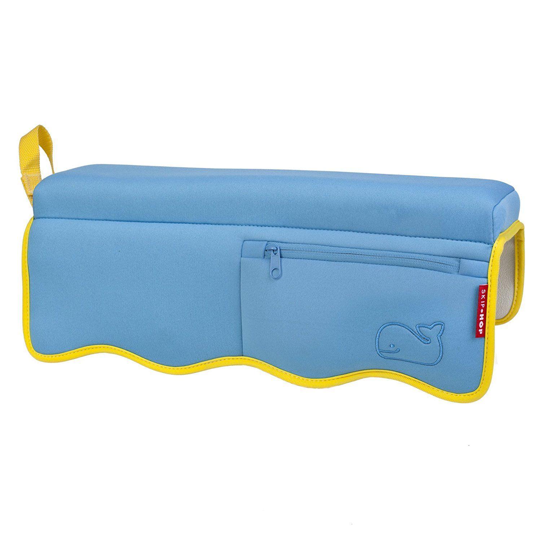 Amazon.com : Skip Hop Moby Bath Elbow Saver, Blue : Bathtub Side ...