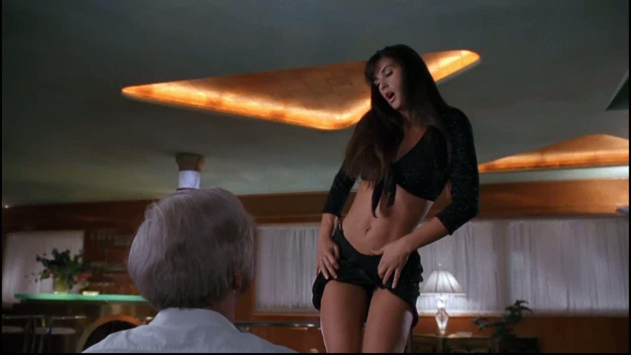 Can't believe demi moore disclosure movie sex scene clip