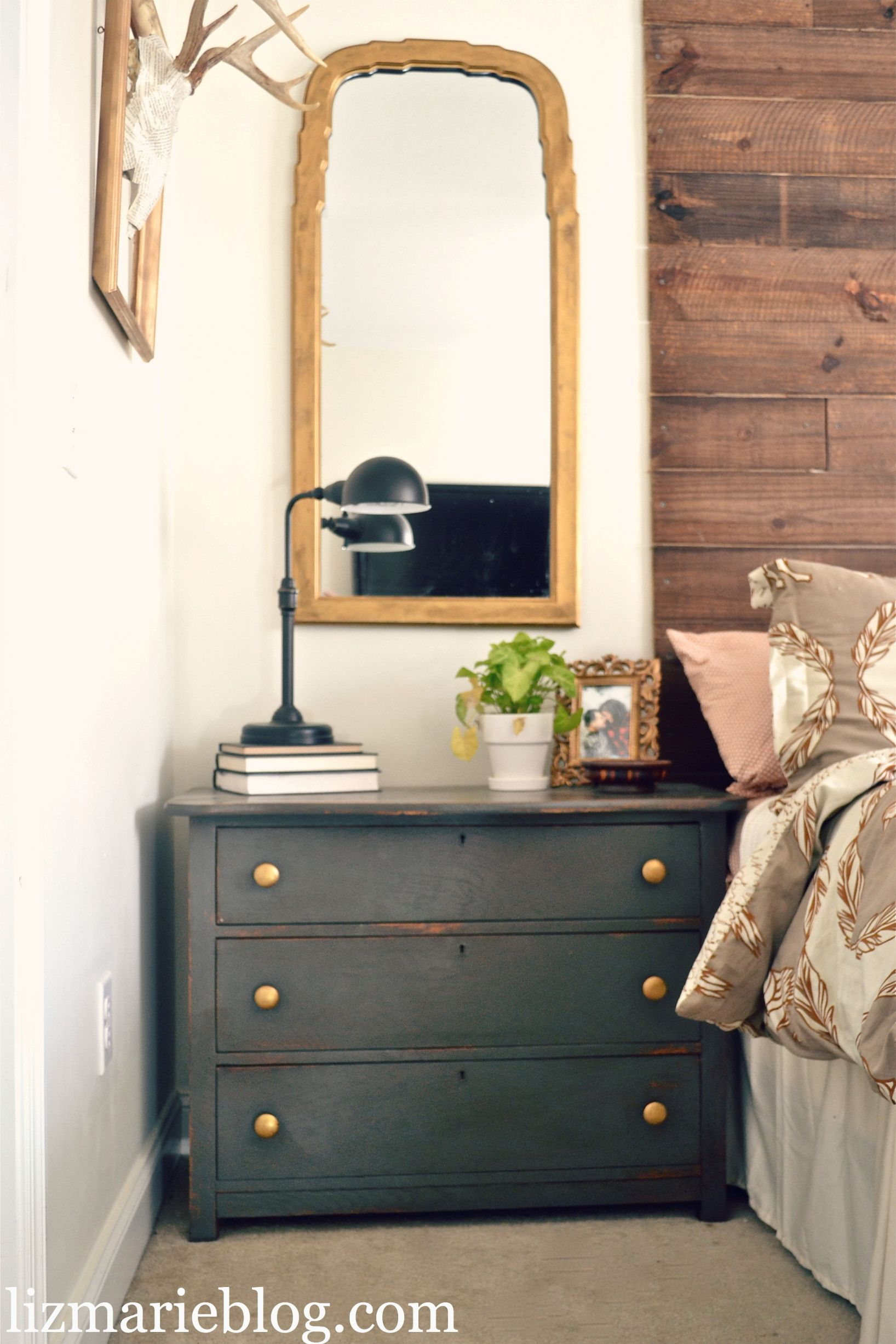 Urbane Bronze Nightstands Furniture Love Pintura