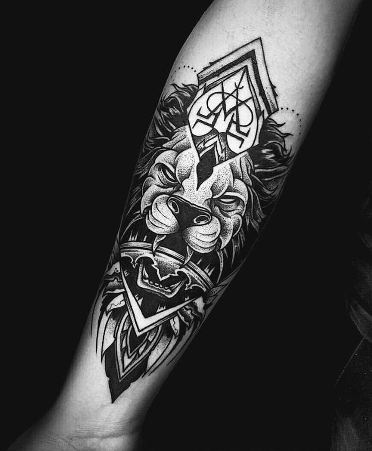 Follow For More Great Tattoos By Otheser Dsts Inked Tattoos