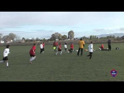 Galaxy vs Boise United 5-5-2012