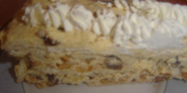 Frankopan torta