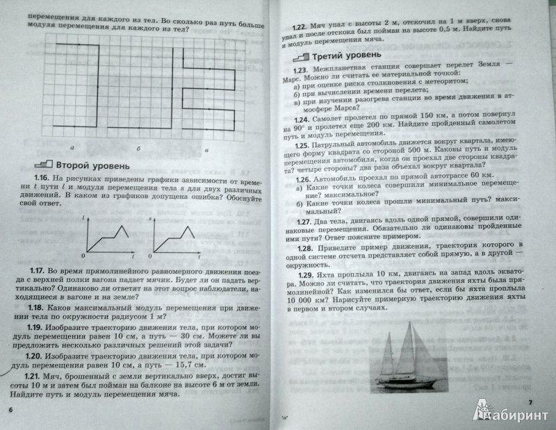 Ответы гдз к изложениям класса рыбченкова и склярова
