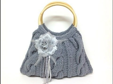 How to Make a Sweater Purse