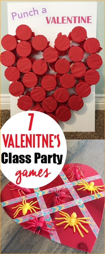 Valentine S Class Party Holiday Bliss Pinterest Valentines