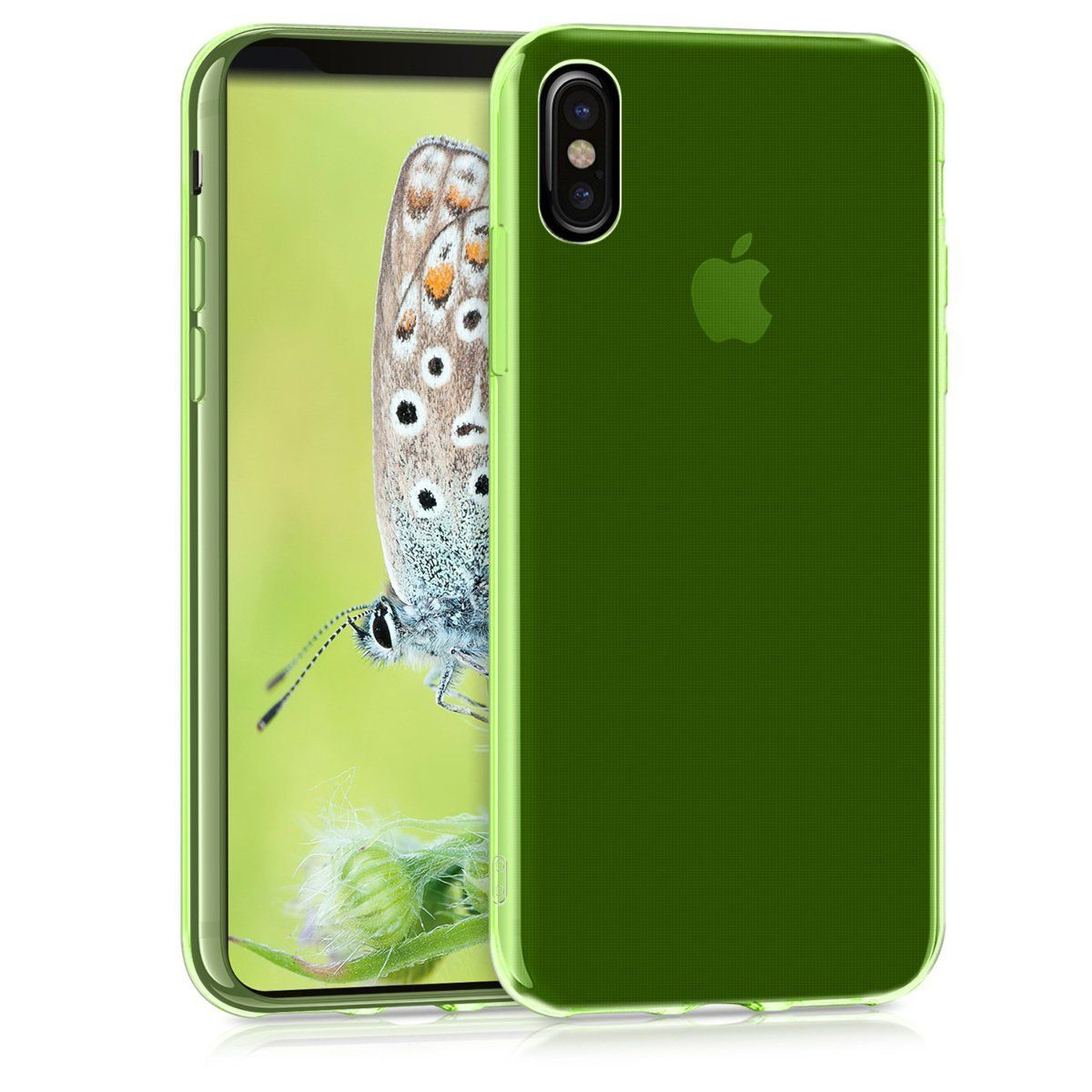 kwmobile apple iphone x cover