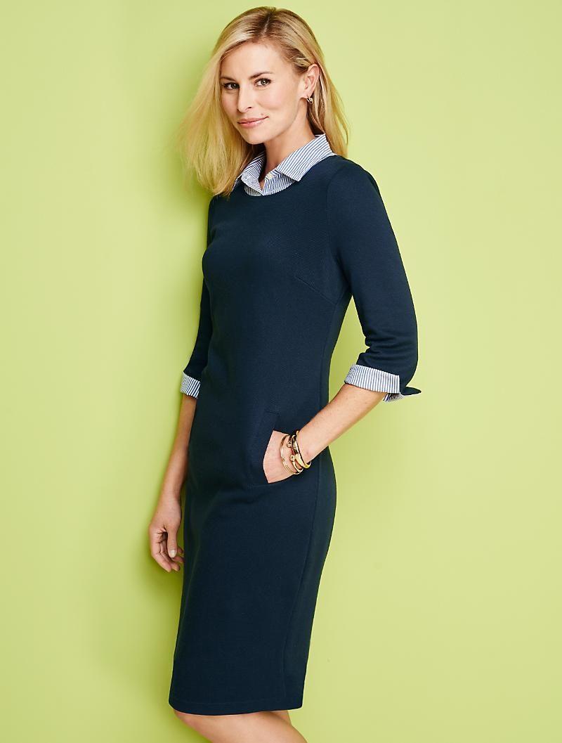 Dress   Shirt Duo - Talbots  456efb6fe471