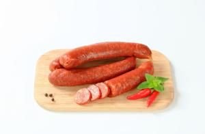 How to Make Famous Texas Hot Links #beefsausage