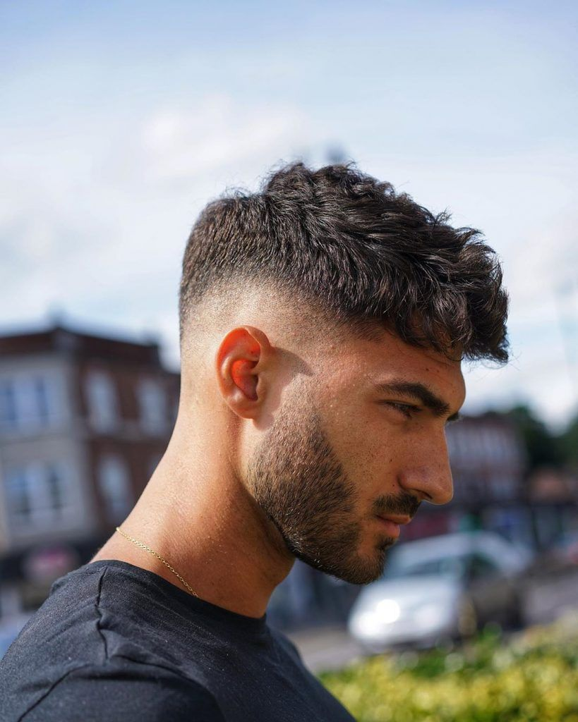 77 Best Curly Hairstyles Haircuts For Men 2021 Trends Haircuts For Curly Hair Curly Hair Men Blow Dry Curly Hair