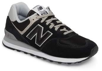 New Balance 574 Classic Sneaker Manner Turnschuhe
