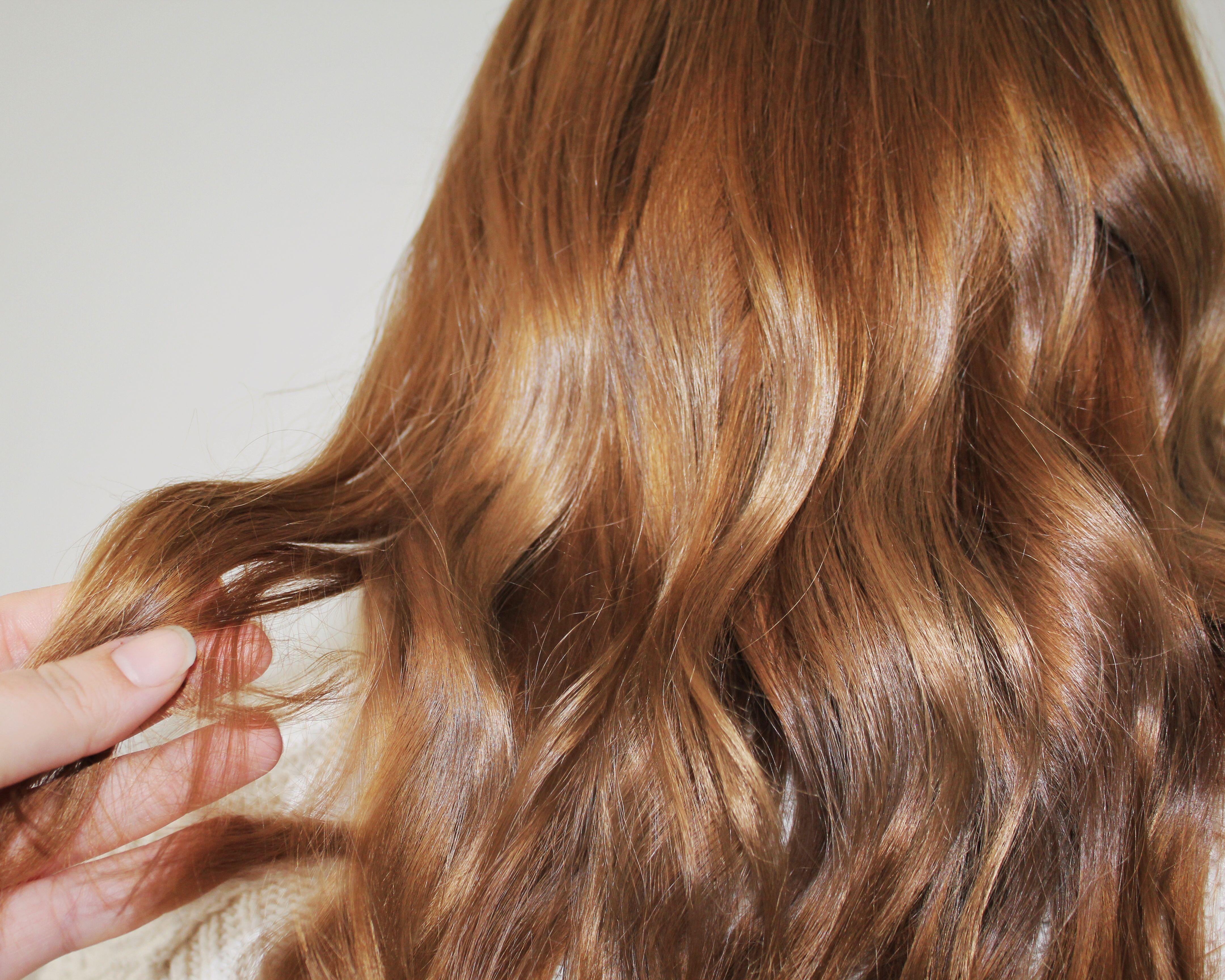 Salted Caramel Blonde In 2020 Caramel Blonde Hair Dark Blonde