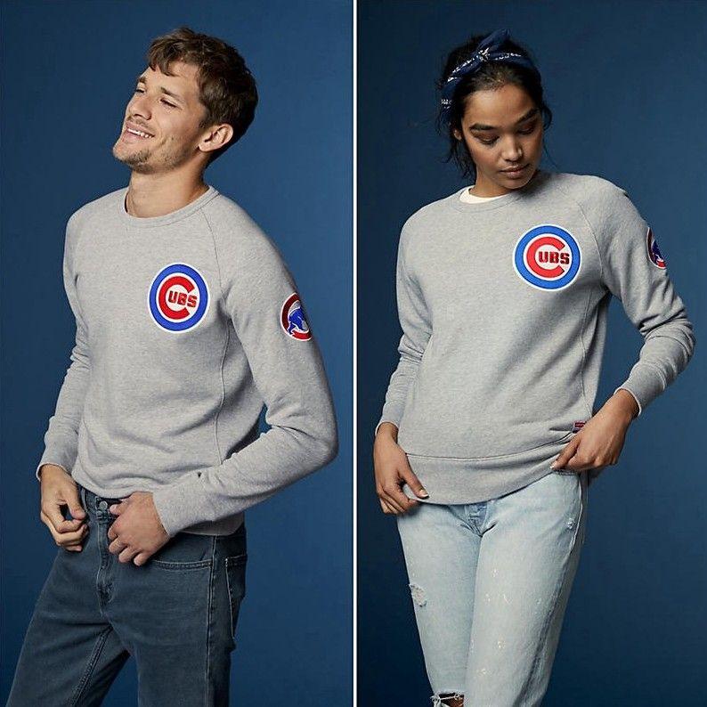Levi S Mlb Crewneck Sweatshirt Toronto Blue Jays Modesens Crew Neck Sweatshirt Baseball Sweatshirts Baseball Outfit