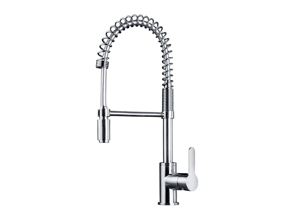 Now that\'s a kitchen tap worth cooking for just so you can wash up ...