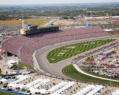 Kansas Speedway Kansas City Missouri Kansas Speedway City