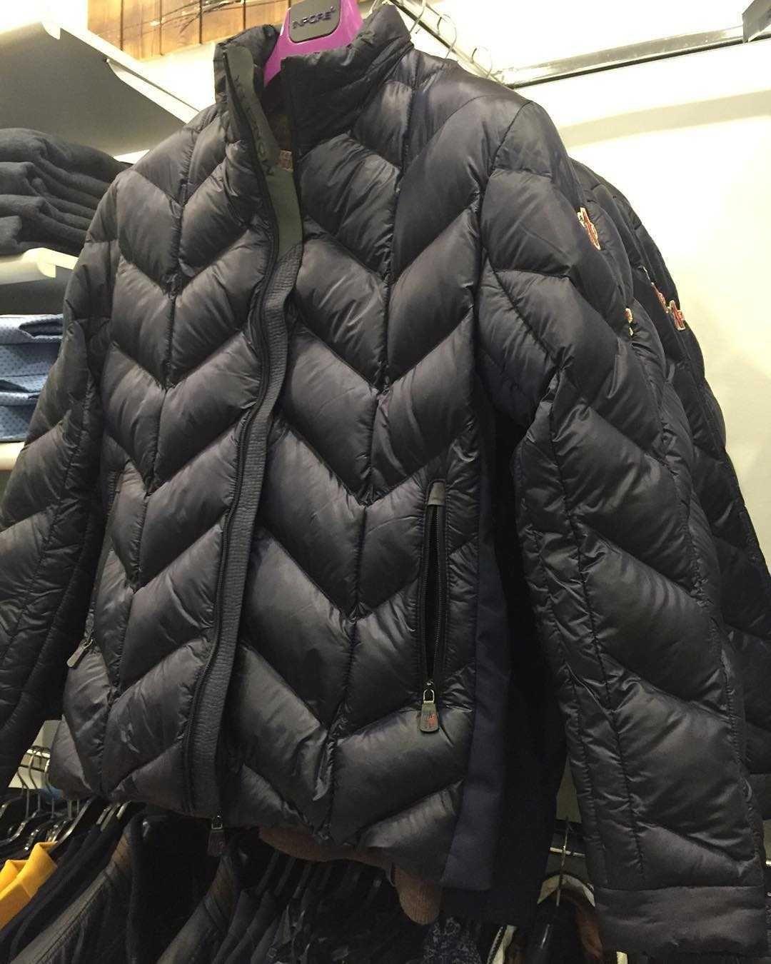 moncler jacket no logo
